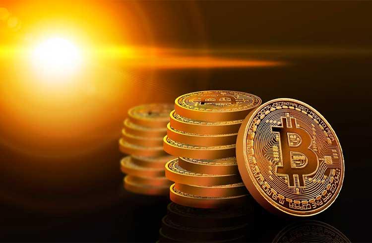 Bitcoin volta a ser cotado abaixo dos US$10 mil em meio à correção do mercado