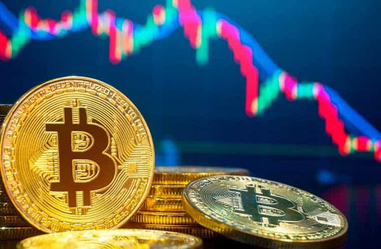 Criptoativos lutam para manter ganhos recentes; Bitcoin desvaloriza e segue acima dos US$10 mil