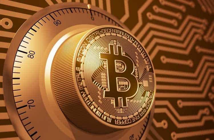 Rede do Bitcoin está mais forte agora do que no pico de preço da criptomoeda em 2017