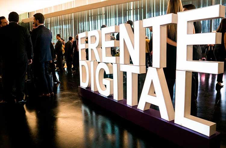 Frente Digital defende blockchain no Congresso Nacional