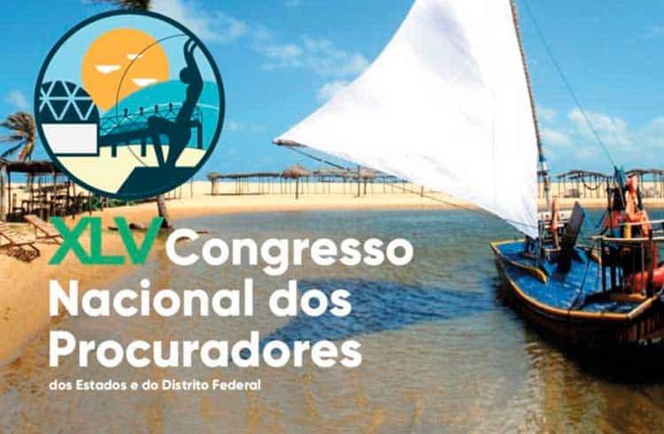 Procuradores do Brasil realizam evento que contará com apresentação sobre criptomoedas