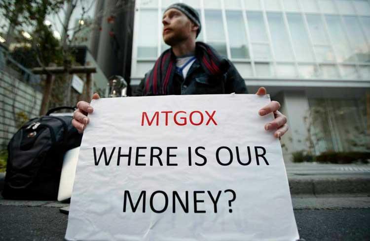 Empresa oferece US$900 por Bitcoin para credores da extinta Mt. Gox