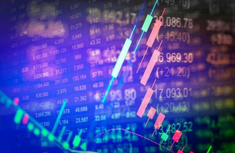 Mercado de criptoativos despeja US$10 bilhões durante fim de semana; Bitcoin se mantém na faixa dos US$9 mil