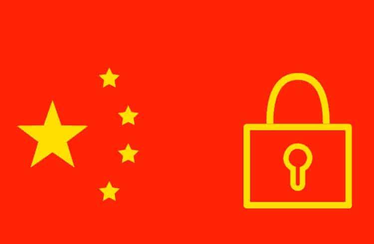 Criptomoedas podem incentivar chineses a burlarem censura imposta pelo país