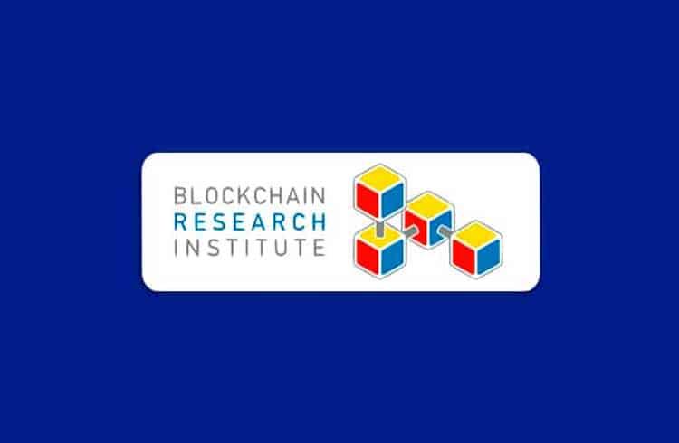 Blockchain Research Institute promove prêmio e curso sobre blockchain e criptoativos