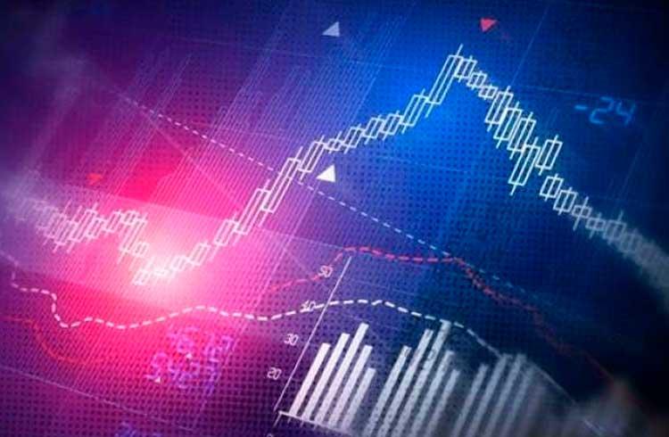 Criptoativos em correção maciça; Bitcoin segue firme acima dos US$11 mil