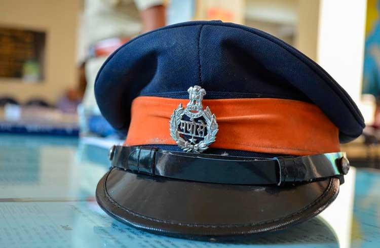 Polícia da Índia receberá treinamento especial para combater golpes com criptoativos