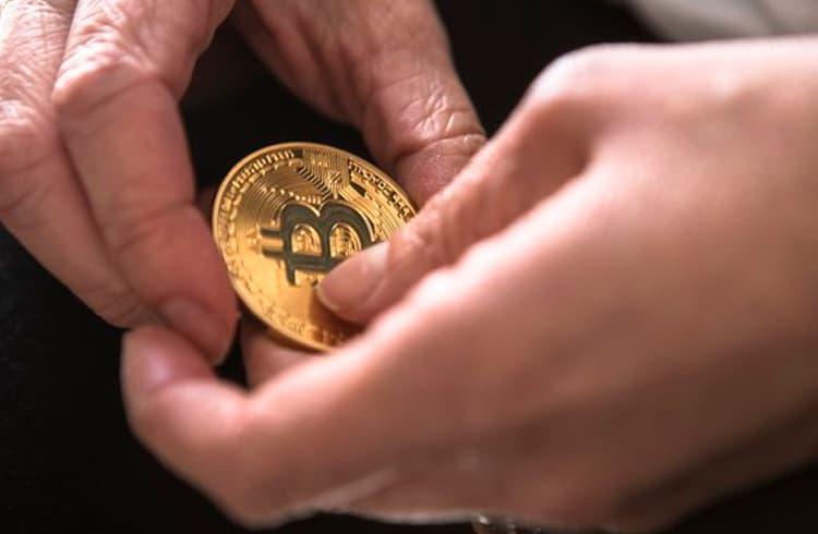 Bitcoin volta a ser cotado abaixo dos US$10 mil e mercado despeja US$37 bilhões nas últimas 24 horas