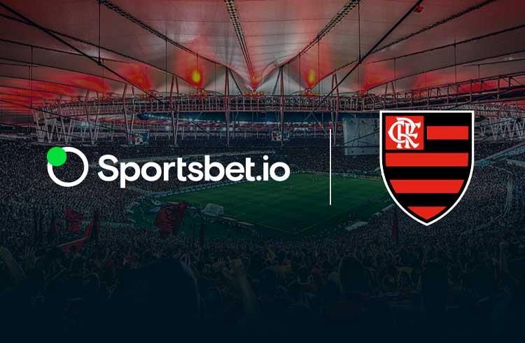 Flamengo anuncia site de apostas esportivas como patrocinador