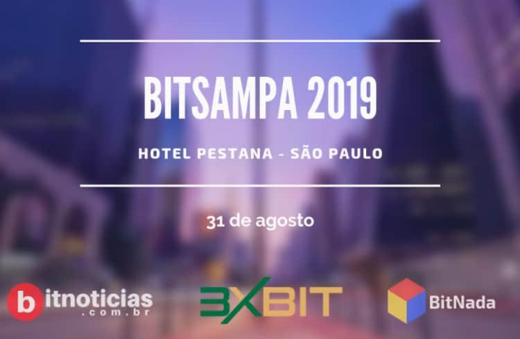 CriptoFácil marcará presença no BitSampa