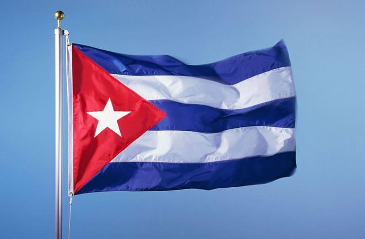 Cuba considera o uso de criptomoedas para fugir de sanções