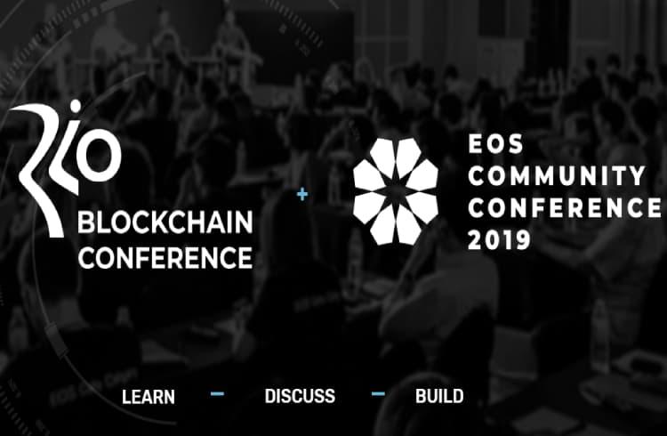 EOS sediará seu maior evento da América Latina no Brasil