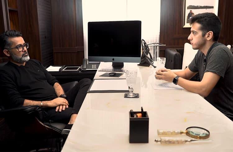 Entrevista exclusiva com Claudio Oliveira, fundador do Grupo Bitcoin Banco