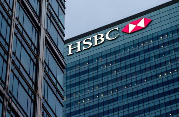 HSBC aplica tecnologia blockchain e reduz tempo de transação em 40%