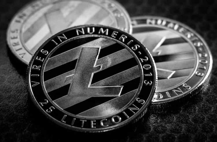 Integração faz com que Litecoin seja aceita em mais de 39 mil lojas