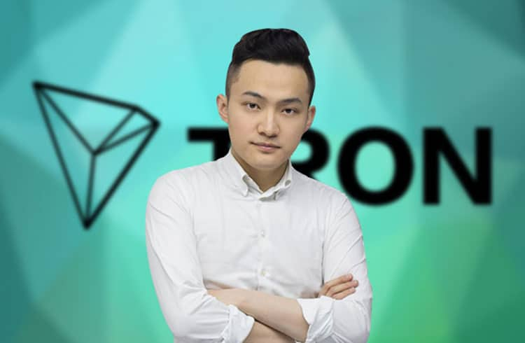 Justin Sun fala sobre os planos para a plataforma BitTorrent Speed