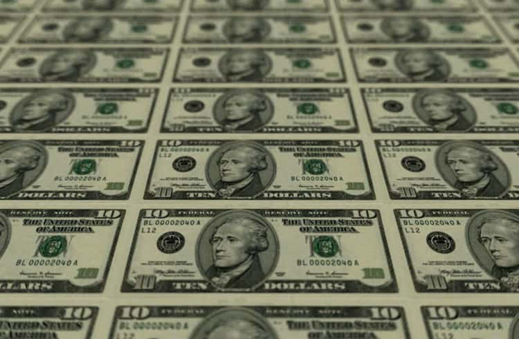 Tether emite 100 milhões de tokens USDT