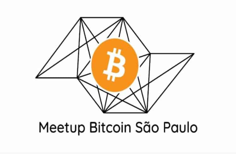 Tradicional meetup sobre Bitcoin ocorrerá em São Paulo dia 30 de julho