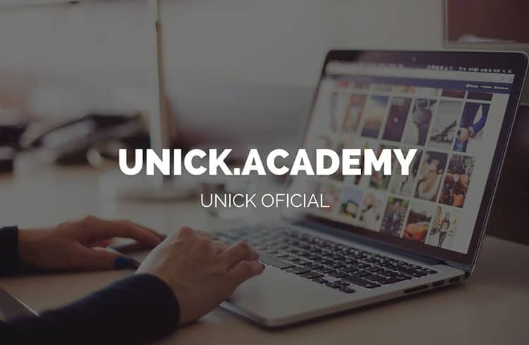 Unick Forex altera seu nome para Unick Academy