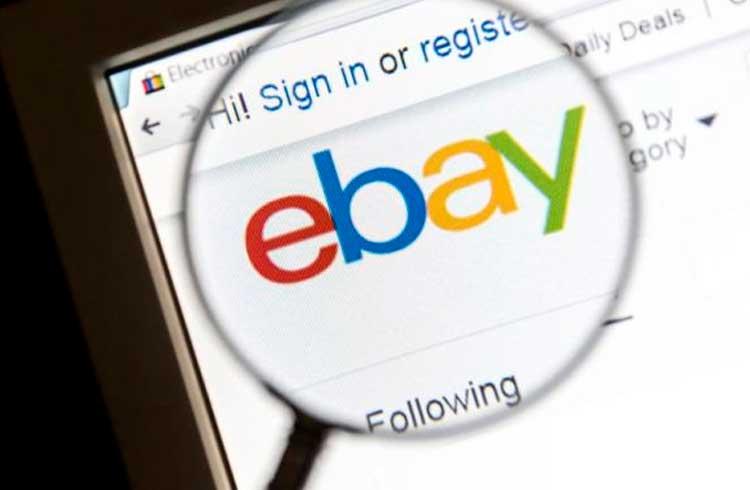 Bitcoin raro é vendido a US$99 mil no eBay