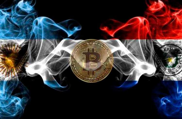 Empresa usa Bitcoin para fazer operação de comércio exterior entre Argentina e Paraguai