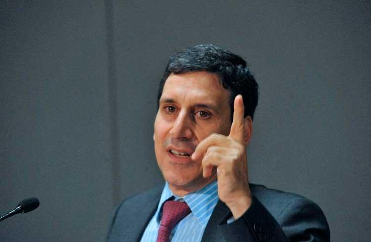 Ex-diretor do Bacen diz que a Libra é uma ameaça ao sistema financeiro