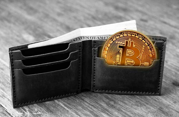 Wallet misteriosa acumula mais de 24 mil Bitcoins e registra mensagem curiosa na blockchain