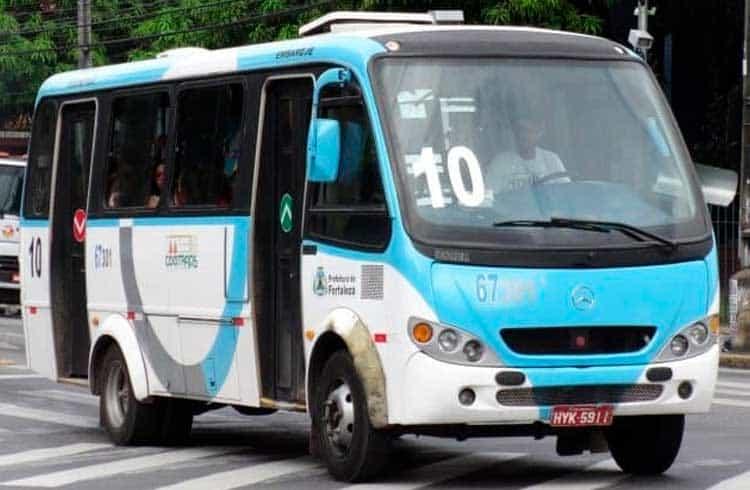 Fortaleza agora aceita Bitcoin para pagamento de transporte público