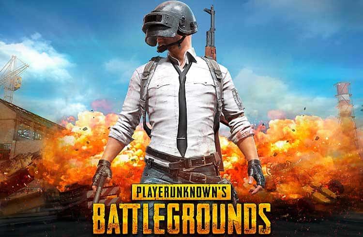 Jogadores de PlayerUnknown's Battlegrounds agora podem ganhar tokens enquanto se divertem