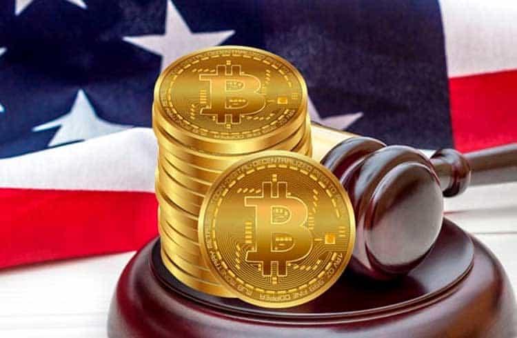 SEC e FINRA dos EUA lançam comunicado sobre aprovação de serviços de custódia para criptoativos