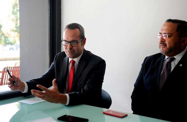 No Brasil, secretário executivo do GAFI mostra preocupação sobre lavagem de dinheiro com criptoativos