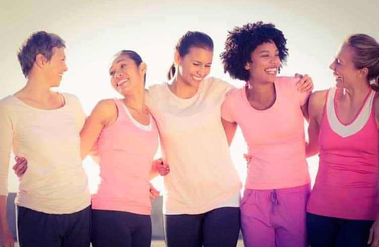 Binance anuncia campanha de apoio à saúde das mulheres