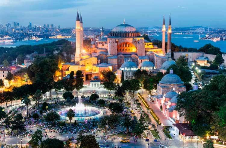 Governo da Turquia revela planos de criar sua própria criptomoeda
