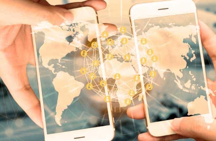 Operações com criptomoedas no mercado P2P na Venezuela aumentam e batem recorde