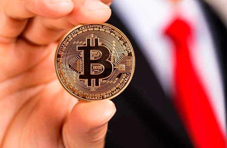 Quanto do meu portfólio devo investir em Bitcoin e criptomoedas?