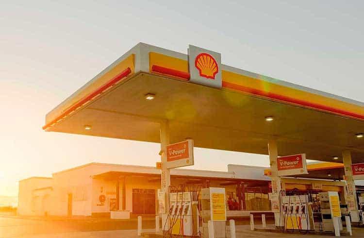 Shell investe em startup de blockchain