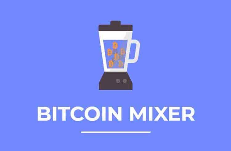 Bitcoinmix como ficar anônimo usando Bitcoin e Ethereum
