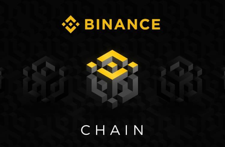 Robô informa através do Twitter movimentações na Binance Chain