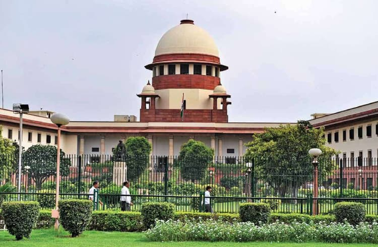 """Suprema Corte da Índia pede explicações ao Banco central sobre """"boitcote"""" às exchanges"""