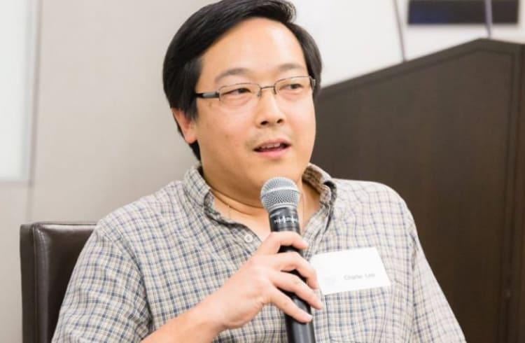 Charlie Lee explica rumores sobre paralisação no desenvolvimento da Litecoin