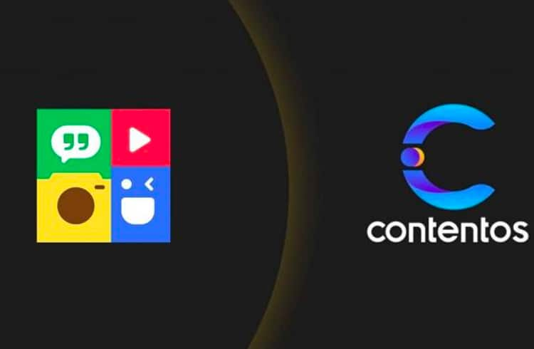 Promoção de monetização de conteúdo da Contentos em parceria com o PhotoGrid é estendida por uma semana