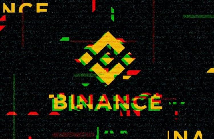 Suposto hacker invasor da Binance ameaça vazar mais dados de clientes