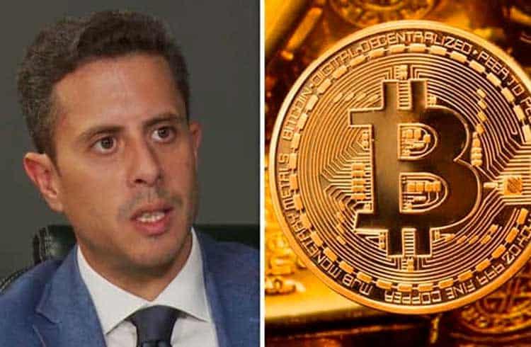Autor do livro The Bitcoin Standard libera gratuitamente aulas de curso sobre Bitcoin