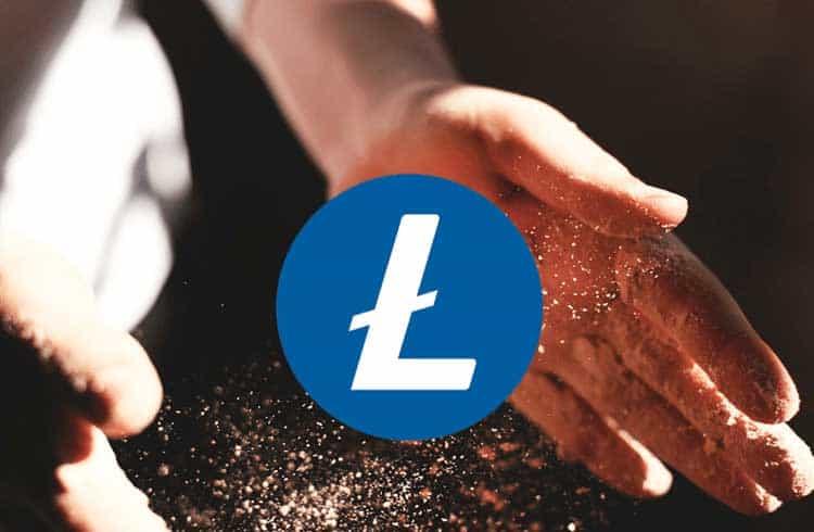 Binance alega que Litecoin sofreu dusting attack