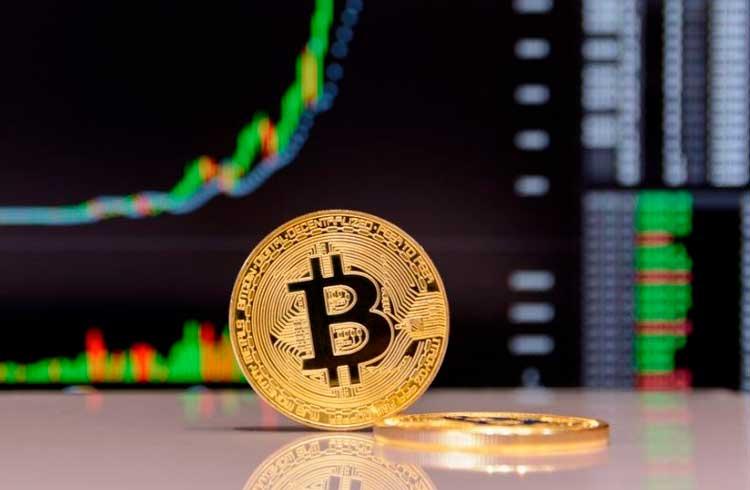 Bitcoin luta para manter-se acima dos US$10 mil; Mercado adiciona alguns bilhões nas últimas 24 horas