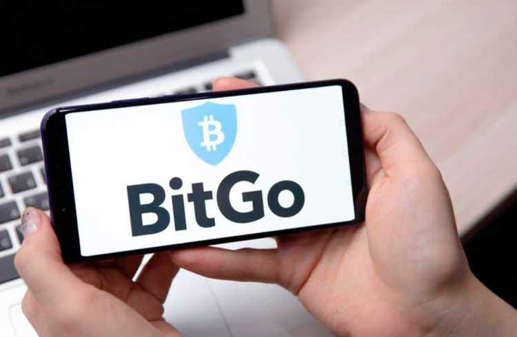 BitGo lança serviço de custódia e carteira multi-assinaturas para EOS