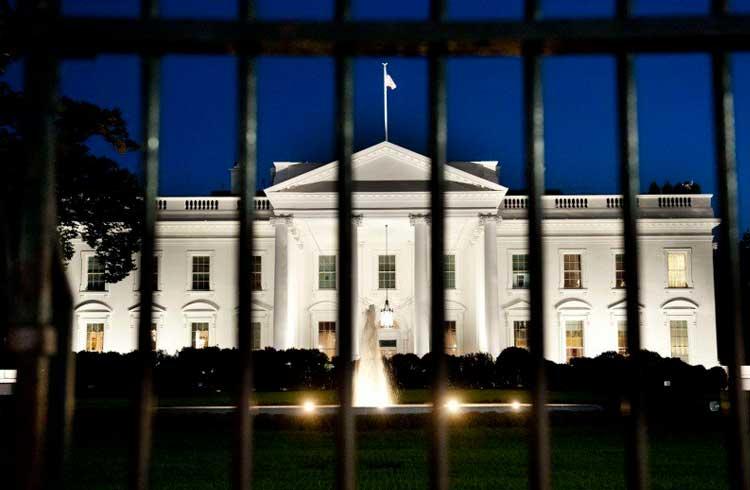 Casa Branca afirma que criptomoedas são utilizadas para a compra de drogas ilícitas