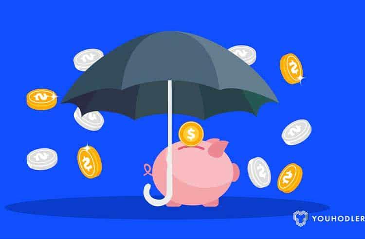 Como se proteger contra a volatilidade das criptomoedas com a YouHodler