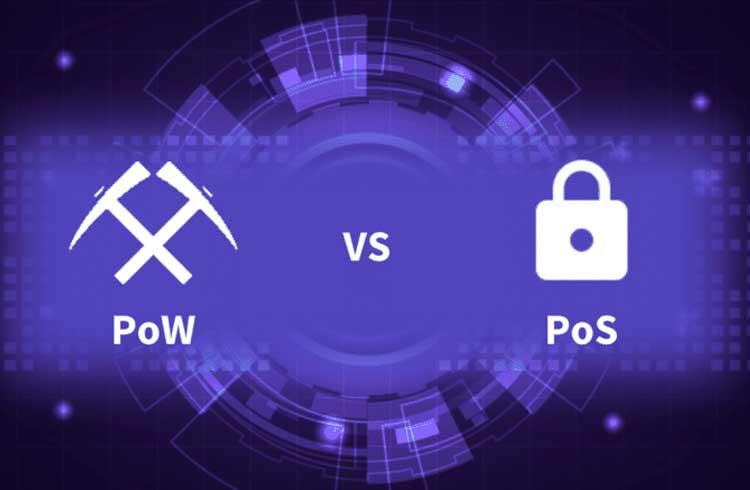Conheça as diferenças básicas entre PoW e PoS