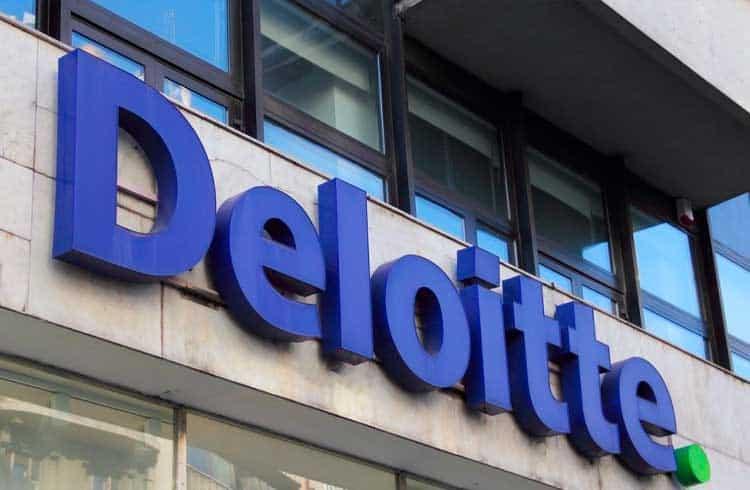 """Deloitte lança """"Blockchain in a Box""""; Produto visa que empresas demonstrem soluções em blockchain"""